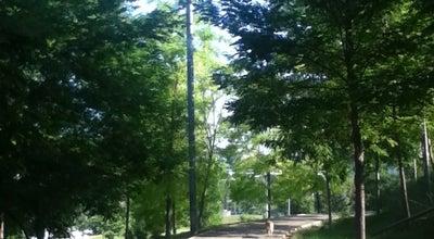 Photo of Park Parc Vallparadis at Rbla. Sant Nebridi, 55, Terrassa 08225, Spain