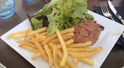 Photo of French Restaurant La Terrasse at 367 Terrasses De L'arche, Nanterre 92000, France