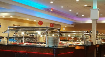 Photo of Chinese Restaurant Yumi Garden Buffet at 872 W Main Rd, Middletown, RI 02842, United States