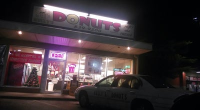 Photo of Donut Shop Kelly's Donuts at 7919 N Lindbergh Blvd, Hazelwood, MO 63042, United States