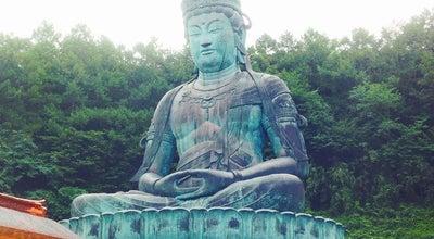 Photo of Temple 昭和大仏 at 大字桑原字山崎45-2, 青森市 030-0935, Japan