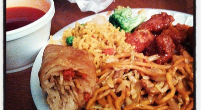 Photo of Chinese Restaurant Imperial Wok at 1883 W Market St, Akron, OH 44313, United States