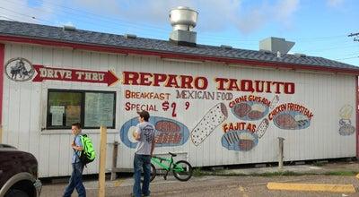Photo of Breakfast Spot Reparo Taquito at 831 Airline Rd, Corpus Christi, TX 78412, United States