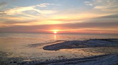 Photo of Beach Lee Street Beach at 1111 Lake Shore Blvd, Evanston, IL 60202, United States