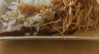 Photo of Ramen / Noodle House ラーメンワンちゃん 君津常代店 at 常代3-1-1, 君津市, Japan