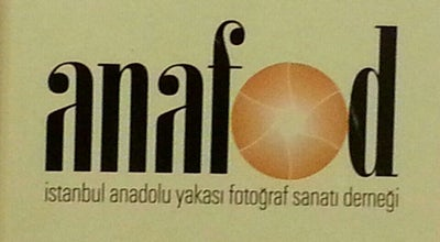 Photo of Art Gallery Anafod at İstanbul, Turkey