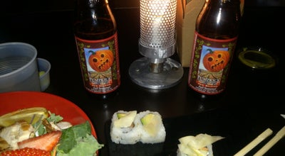 Photo of Sushi Restaurant Tokyo Joe's - Louisville at 1116 W Dillon Rd, Louisville, CO 80027, United States