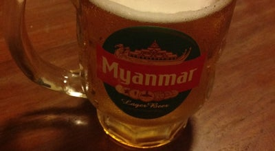 Photo of Brewery Win Restaurant at Myanmar