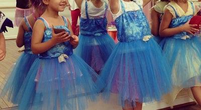 Photo of Dance Studio Tiny Dancers at 621 S Washington St, Alexandria, VA 22314, United States
