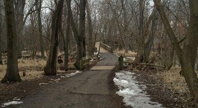 Photo of Trail Lansing River Trail at Aurelius Rd, Lansing, MI 48910, United States