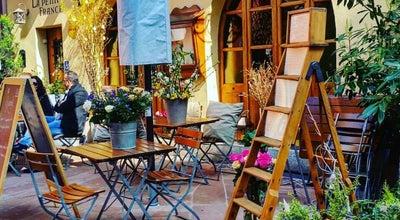 Photo of French Restaurant L'éveil des sens at Rue Des Dentelles, Strasbourg 67000, France