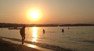 Photo of Beach Altın Yunus Sahili at Altınyunus Mah. Altın Yunus Cad. Çeşme, Cesme, İzmir, Turkey