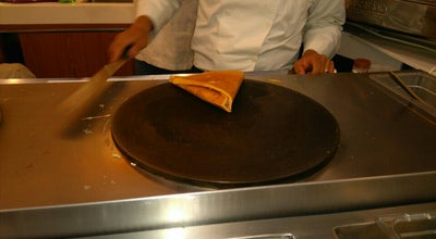 Photo of Creperie Crepe Corner Paseo Interlomas at Mexico