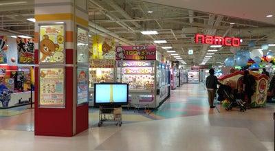 Photo of Arcade namcoイオンモール佐久平店 at 佐久平駅南11-10, 佐久市 385-0029, Japan