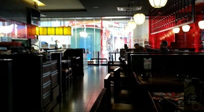 Photo of Japanese Restaurant AJisen Ramen|味千拉麵(矮凳桥分店) at 江滨西路355号一层, 温州市, 浙江, China