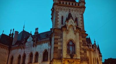 Photo of Historic Site Jakabov palác at Mlynská 30, Košice 040 01, Slovakia