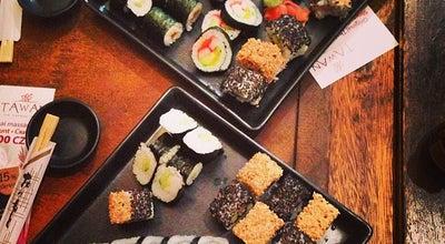 Photo of Sushi Restaurant Cafe Buddha at Balbinova 19, Praha 2 12000, Czech Republic