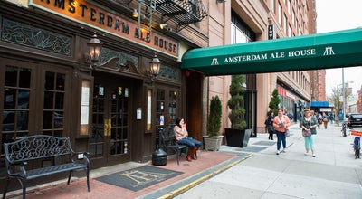 Photo of Pub Amsterdam Ale House at 340 Amsterdam Ave, New York, NY 10024, United States