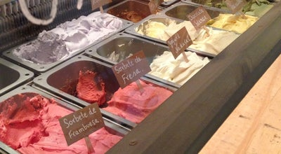 Photo of Ice Cream Shop Mistura Handcrafted Ice Cream at C. Augusto Figueroa, 5, Madrid 28004, Spain