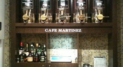 Photo of Cafe Café Martínez at Av. Pedro Luro 3001, Mar del Plata 7600, Argentina