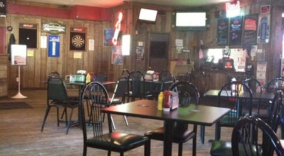 Photo of Bar Marley's Bar & Grill at 500 S Florissant Rd, Ferguson, MO 63135, United States