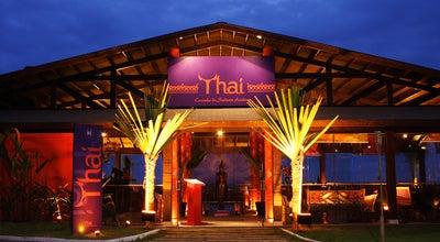 Photo of Thai Restaurant Thai Restaurante at Av. Miguel Estéfano, 1001, Guarujá 11440-530, Brazil