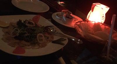 Photo of Italian Restaurant Roma Restaurant at Road 3902, Man?ma, Bahrain