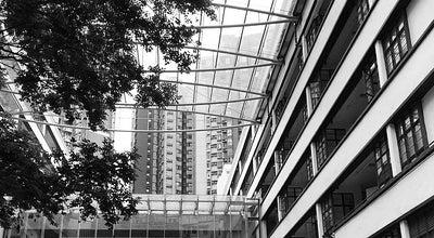 Photo of Art Gallery PMQ at 35 Aberdeen St, Central, Hong Kong