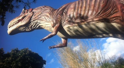 Photo of Theme Park Vale dos Dinossauros at Av. Das Cataratas, 8100, Foz do Iguaçu, Brazil