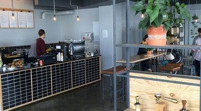 Photo of Coffee Shop Reykjavík Roasters at Brautarholt 2, Reykjavík 105, Iceland