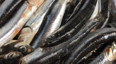 Photo of Fish Market Denizer Balıkçılık at Toptancı Balık Hali, Trabzon, Turkey
