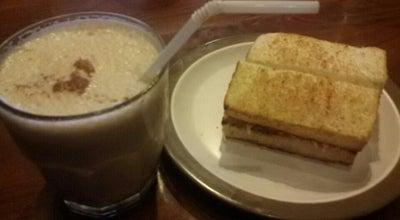 Photo of Breakfast Spot Kopi Tiam Hochiak at Setrasari Mall, Bandung, Indonesia