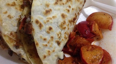 Photo of Taco Place El Escondido at Guadalupe, Mexico