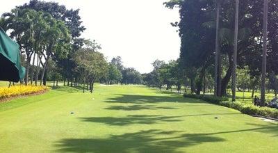 Photo of Golf Course Cebu Country Club at Gov. M. Cuenco Ave., Cebu City 6000, Philippines