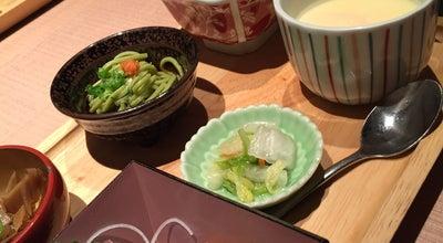 Photo of Sake Bar 魚marché 本店 at 小倉北区京町2-5-16, 北九州市, Japan