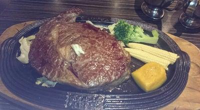 Photo of Steakhouse 鬥牛士(牛排海鮮體系)Big City巨城店 at 東區中央路229號7樓, 新竹市 30041, Taiwan