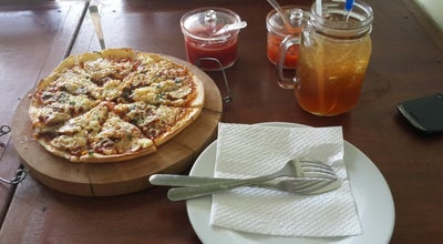 Photo of Pizza Place Ho Chiak at Jl.gajah Mada, Pontianak, Indonesia