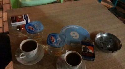 Photo of Tea Room Muhtarlar Kıraathanesi at Hükümet Meydanı, Biga, Turkey