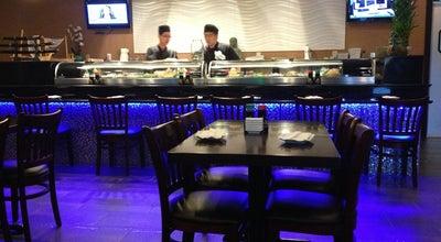 Photo of Japanese Restaurant Sakura Japan Sushi & Grill at N78 W14565 Appleton Avenue, Menomonee Falls, WI 53051, United States