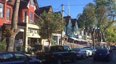 Photo of Neighborhood Kensington Market at Btwn College, Spadina, Dundas & Bathurst, Toronto, ON, Canada