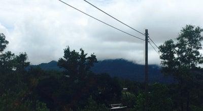 Photo of Mountain Kaki Gunung Serapi at Malaysia