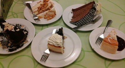 Photo of Dessert Shop Calea Pastries & Coffee at East Block, Bacolod City 6100, Philippines