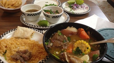 Photo of Mexican Restaurant Casa Jimenez at 15800 Main St, Hesperia, CA 92345, United States