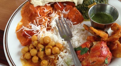Photo of Indian Restaurant Yak & Yeti at 8665 Sheridan Blvd, Westminster, CO 80003, United States