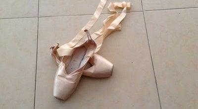 Photo of Dance Studio Estudio de Ballet Arte y Cultura (EBAC) at Ciudad de México, Mexico