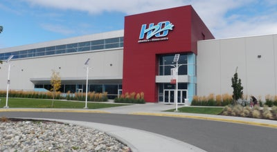 Photo of Pool H2O Adventure + Fitness Centre at 4075 Gordon Drive, Kelowna, BC V1W 5J2, Canada