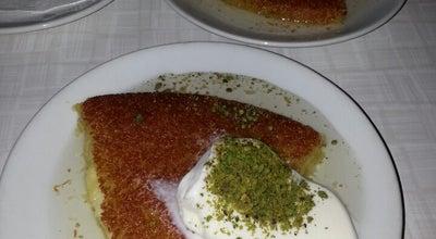 Photo of Cafe Künefeci Cemal Usta at Silifke, Turkey