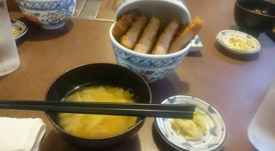 Photo of Japanese Restaurant たけだ at 水神町234-3, 伊那市, Japan