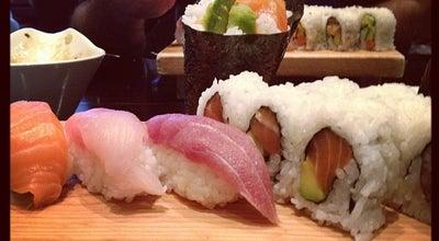 Photo of Sushi Restaurant Kyoto at Shnkar 7, Herzliya, Israel