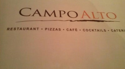 Photo of Diner Campo Alto at Chile